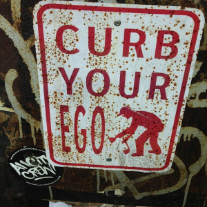 Curb-your-ego