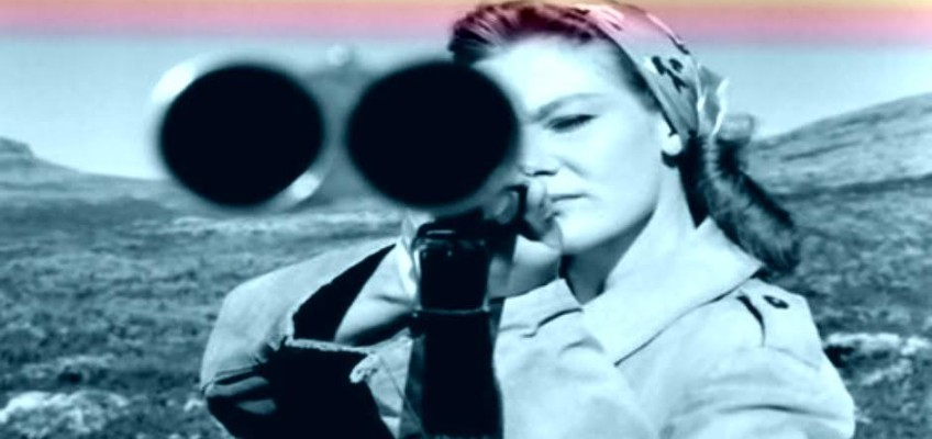 I am a Single Woman. Will a Gun Keep Me Safe?