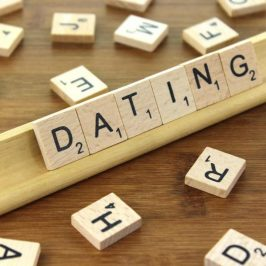 Dating…Who Me?